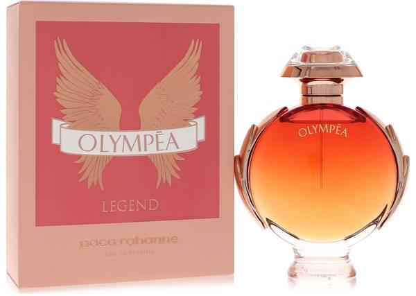 Olympea Legend Perfume