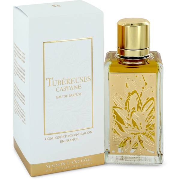 Tubereuses Castane Perfume