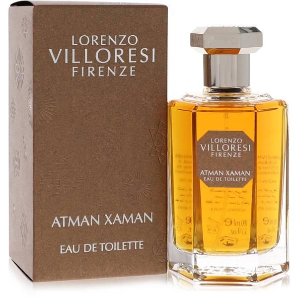 Lorenzo Villoresi Atman Xaman Perfume
