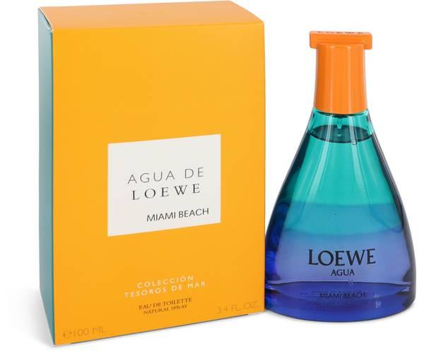 Agua Miami Beach Perfume