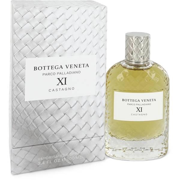 Parco Palladiano Xi Castagno Perfume