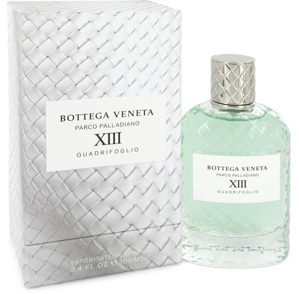 Parco Palladiano Xiii Quadrifoglio Perfume