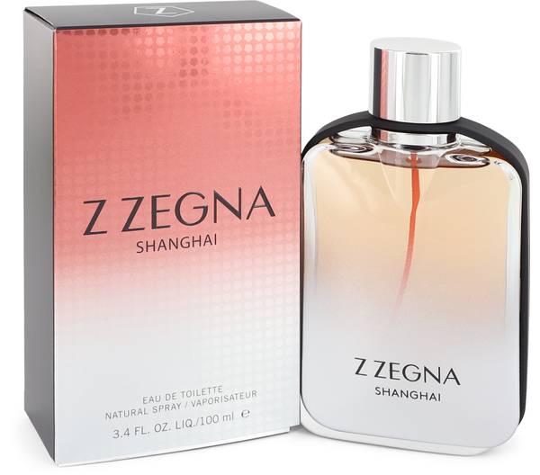Z Zegna Shanghai Cologne