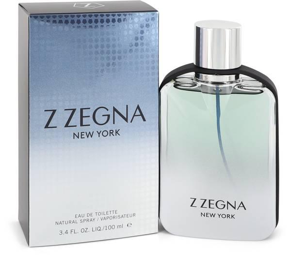 Z Zegna New York Cologne