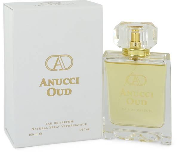Anucci Oud Perfume