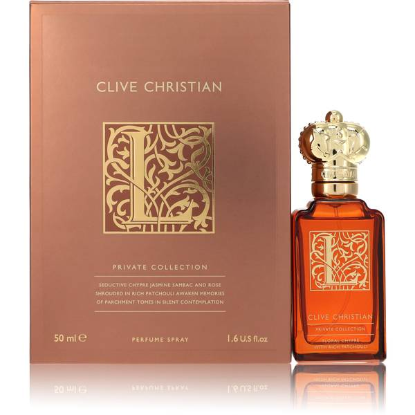 Clive Christian L Floral Chypre Perfume