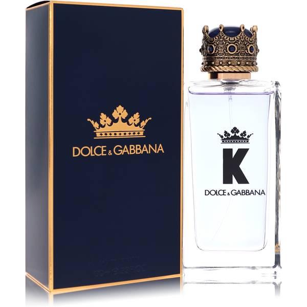 K By Dolce & Gabbana Cologne