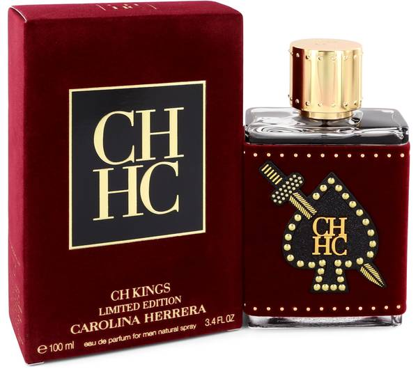 Ch Kings Cologne