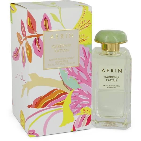 Aerin Gardenia Rattan Perfume