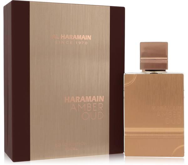 Al Haramain Amber Oud Gold Edition Perfume