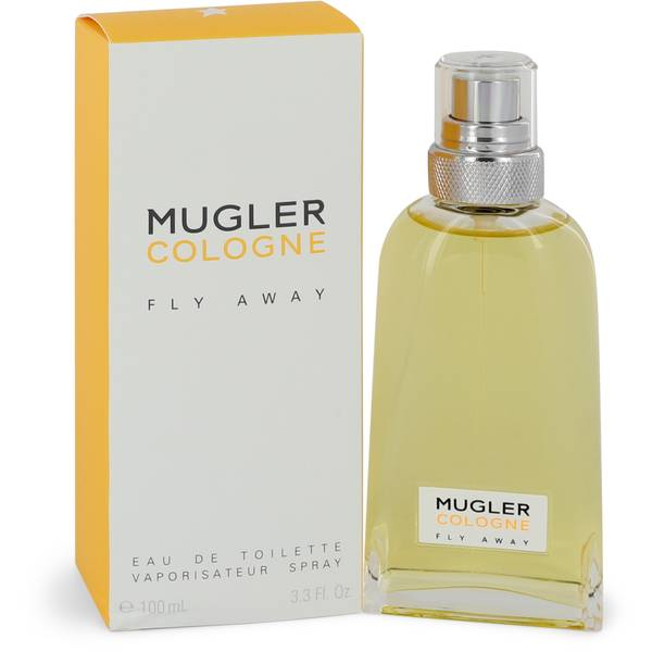Mugler Fly Away Perfume