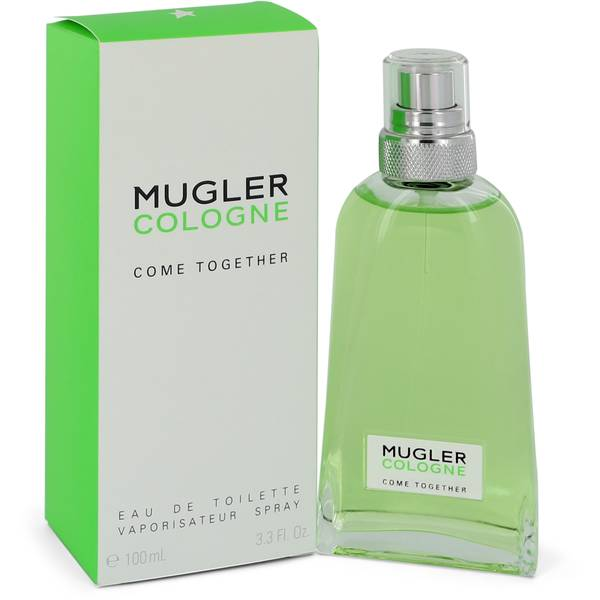 Mugler Come Together Perfume