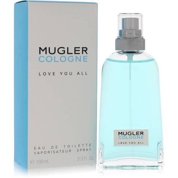 Mugler Love You All Perfume