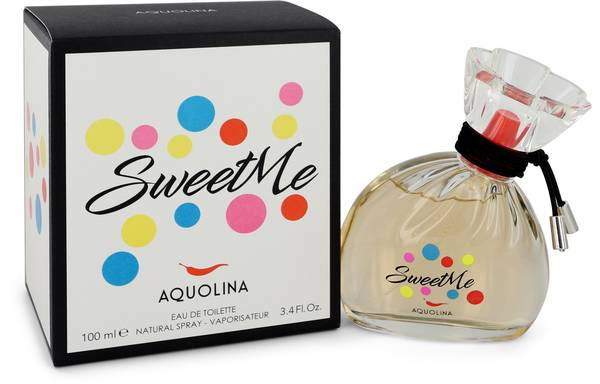 Sweet Me Perfume