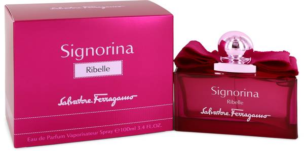 Signorina Ribelle Perfume