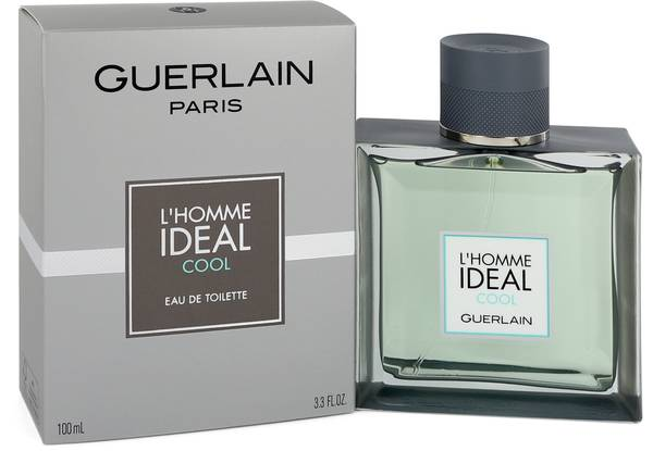 L'homme Ideal Cool Cologne