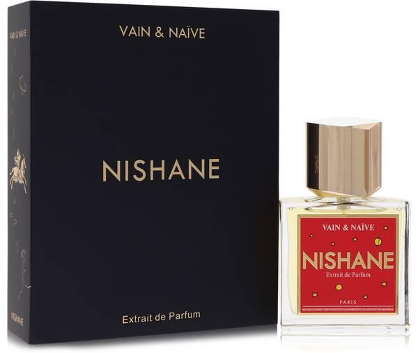 Vain & Naïve Perfume by Nishane