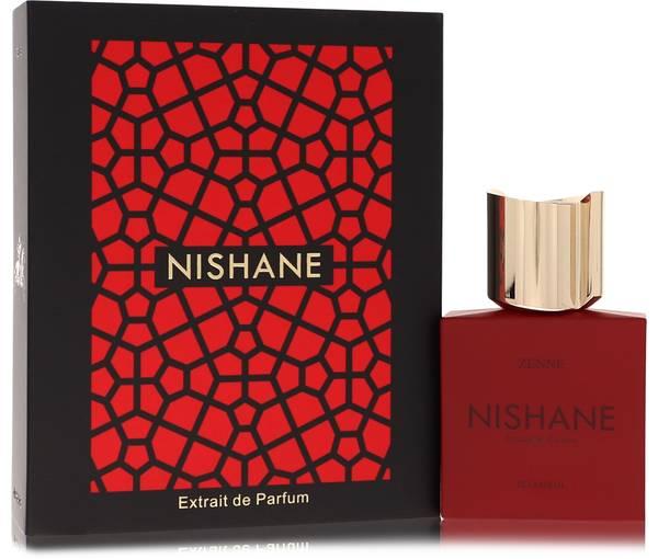 Zenne Perfume by Nishane