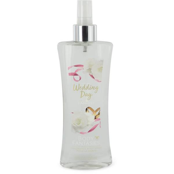 Body Fantasies Wedding Day Perfume