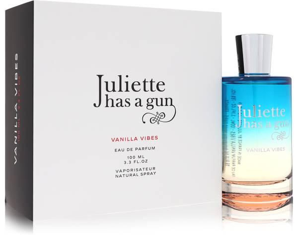 Vanilla Vibes Perfume