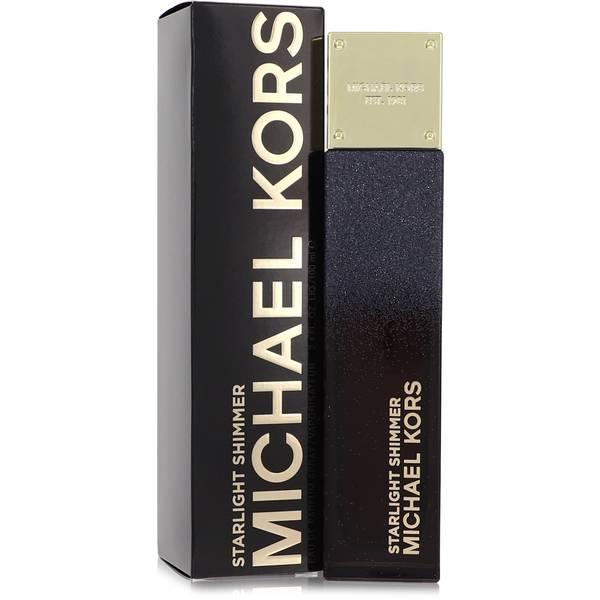 Michael Kors Starlight Shimmer Perfume by Michael Kors