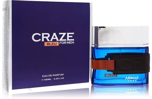 Armaf Craze Bleu Cologne