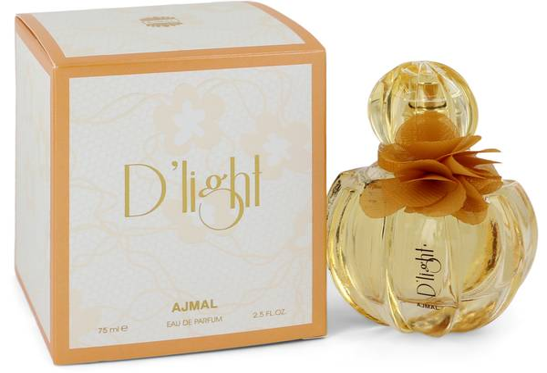 Ajmal D'light Perfume