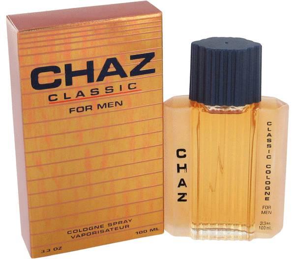 Chaz Classic Cologne