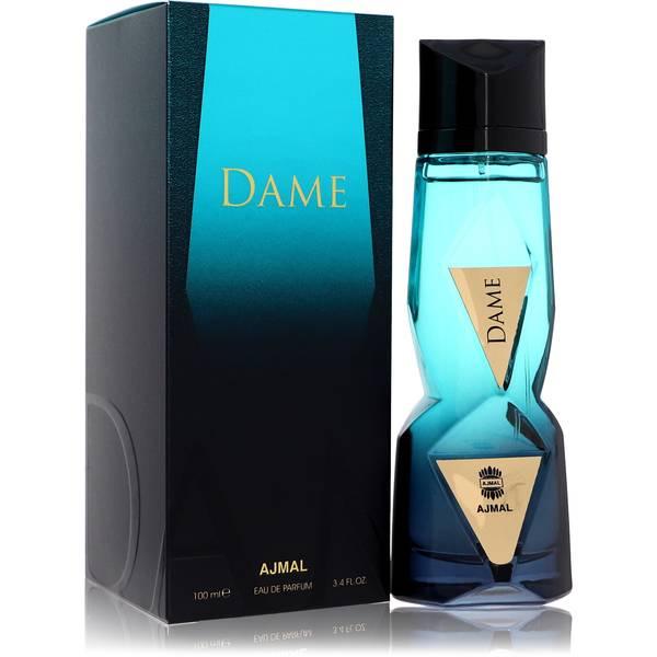 Ajmal Dame Perfume