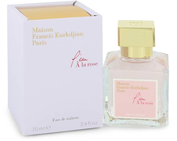 L'eau A La Rose Perfume
