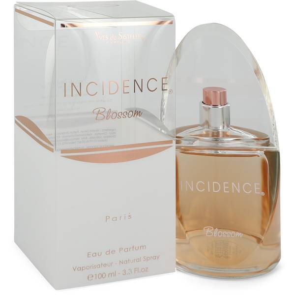 Incidence Blossom Perfume