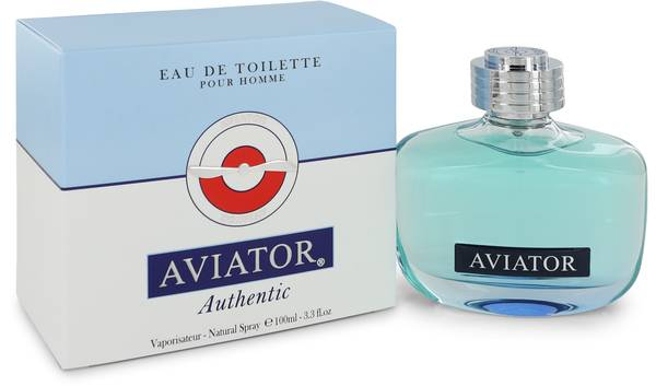 Aviator Authentic Cologne