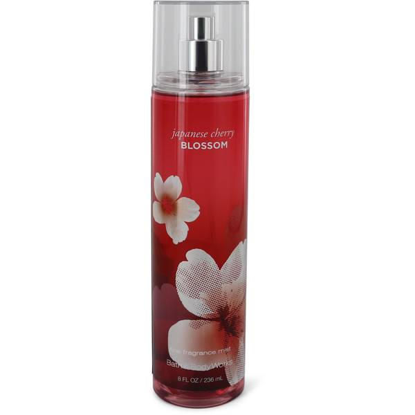 Japanese Cherry Blossom Perfume