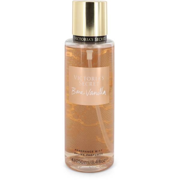 Victoria's Secret Bare Vanilla Perfume