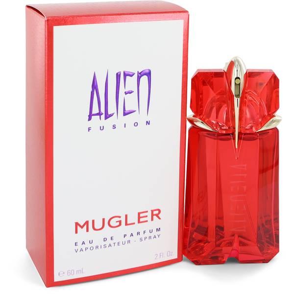 Alien Fusion Perfume