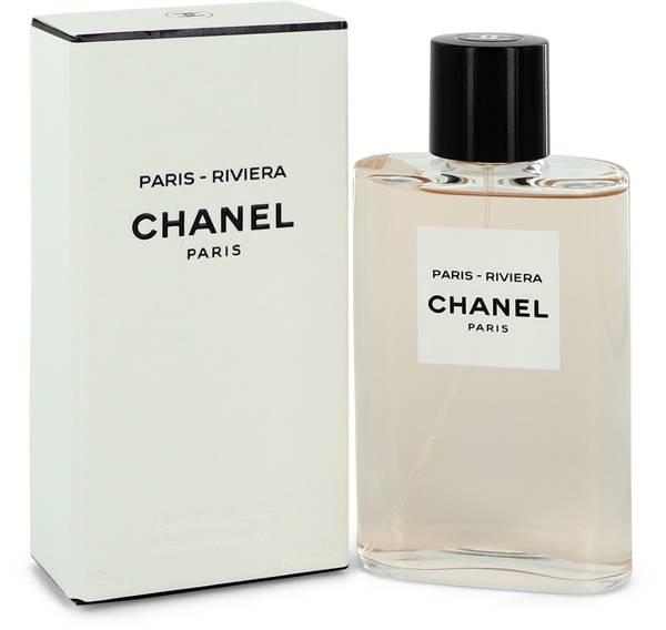 Chanel Paris Riviera Perfume
