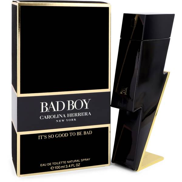 Bad Boy Cologne