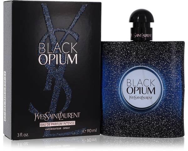 Black Opium Intense Perfume