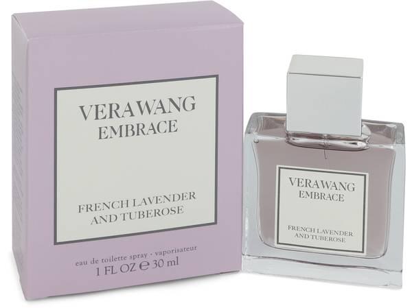 Vera Wang Embrace French Lavender And Tuberose Perfume