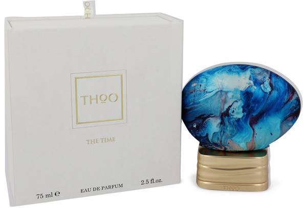 The Time Perfume