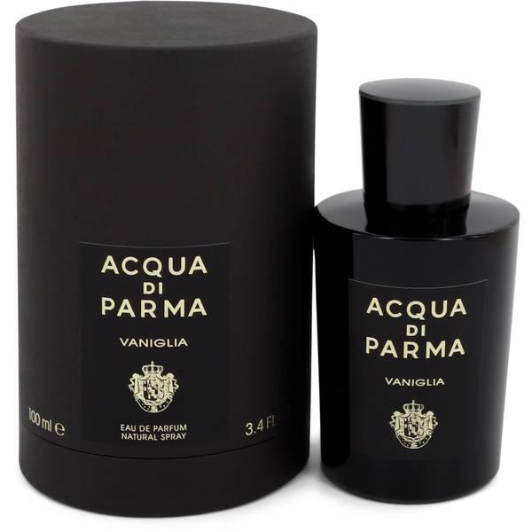 Acqua Di Parma Vaniglia Perfume