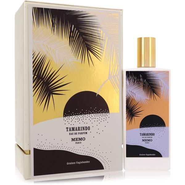 Memo Tamarindo Perfume