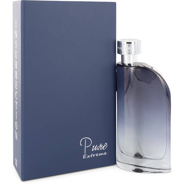 Insurrection Ii Pure Extreme Cologne by Reyane Tradition