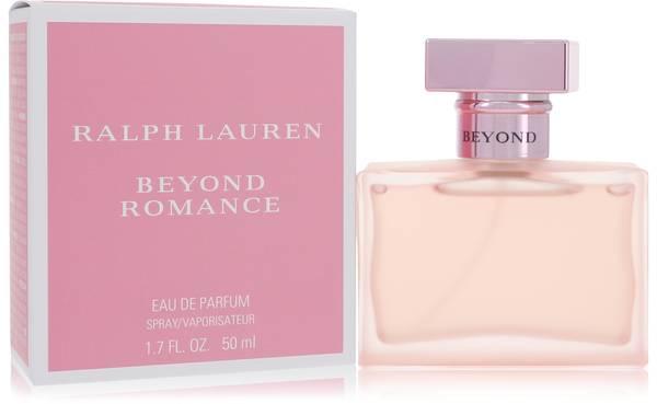 Beyond Romance Perfume