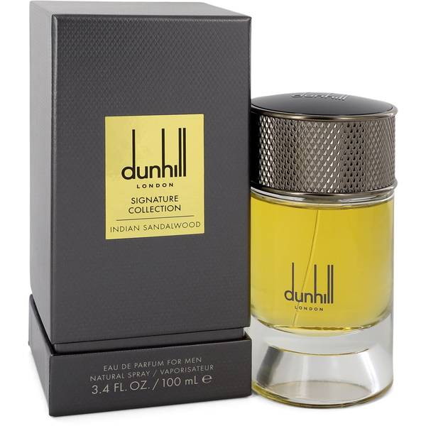 Dunhill Indian Sandalwood Cologne