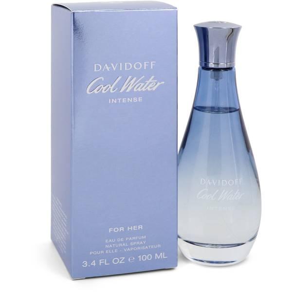 Cool Water Intense Perfume By Davidoff Fragrancex Com
