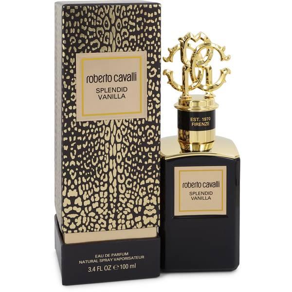 Splendid Vanilla Perfume