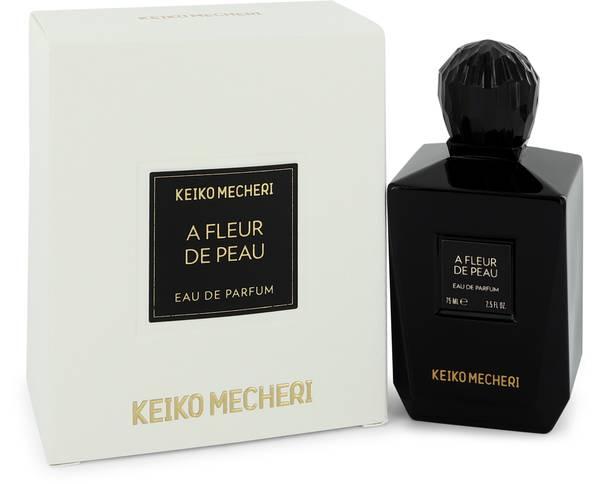 Fleur De Peau Perfume