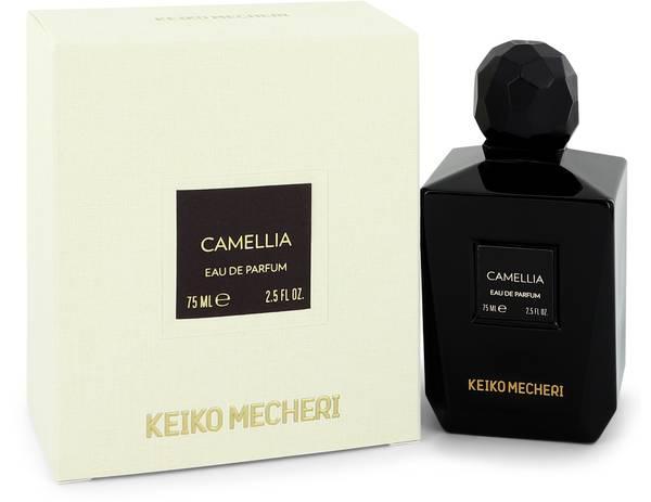 Keiko Mecheri Camellia Perfume
