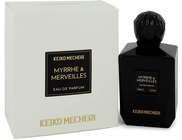 Myrrhe & Merveilles Perfume